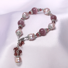 DAIMI 2016 Trendy Natural Pearl Bracelets Adjustable For Lady Summer Style Various Colors Are Available .