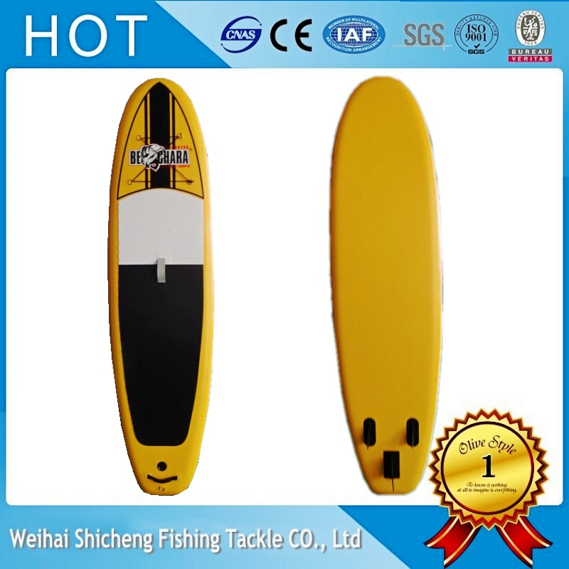 Inflatable stand up paddle board Paddleboards with all standard accessories