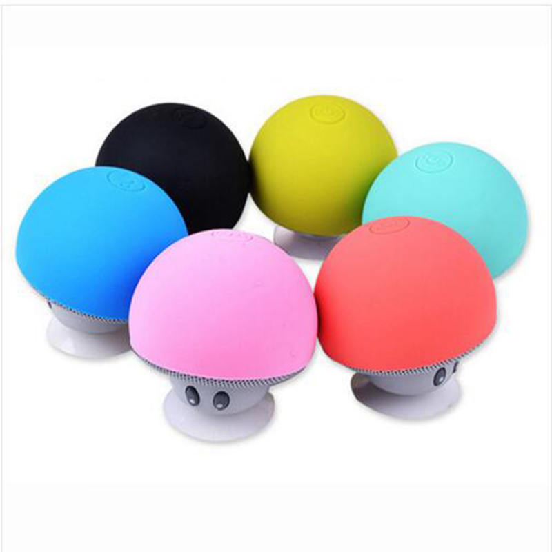 Image result for Mini Mushroom Wireless Bluetooth 4.1 Speaker