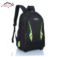 LOCAL LION Outdoor Waterproof Backpack Sports Hiking School Backpack Travel Bag High Quality Unisex Laptop Backpack