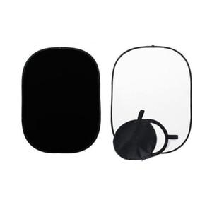 2x1.5m Black / White Backdrop Reversible