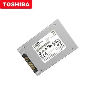 "Image 5 - 100% TOSHIBA 240GB Solid State Drive TR200 SSD 480GB 64 layer 3D BiCS FLASH TLC 2.5"" SATA III 960GB Internal Disk for PC Laptop"
