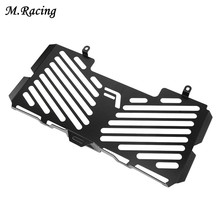 Motorcycle Aluminum Radiator Grill Guard Cover For BMW F800R F700GS F800S