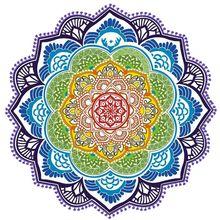 7 colores playa borla toalla yoga mat carpet mandala tapiz indio tapete felpudo mantas baño carpet colchón de camping