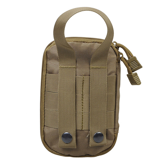 1000D Waterproof Tactical Pack 5
