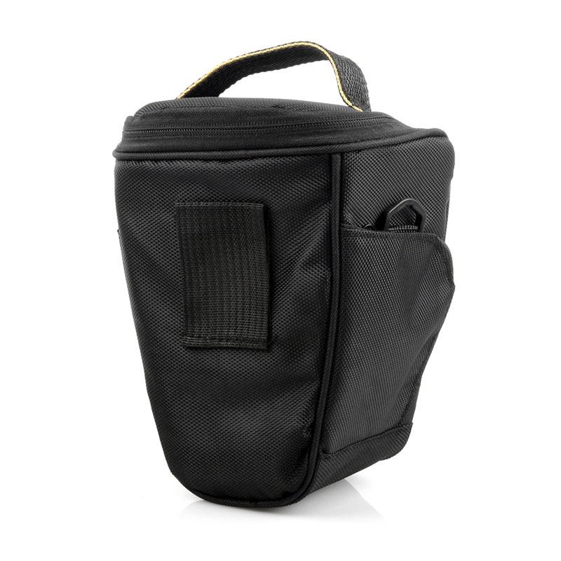 Camera Waterproof Video Bag Case For Canon EOS 500D 550D 600D 650D 700D 100D 1000D 1100D