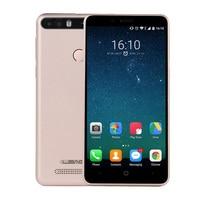 LEAGOO KIICAA POWER 5 0 Android 7 0 Smartphone MTK6580A Quad Core 2GB 16GB 8MP Fingerprint