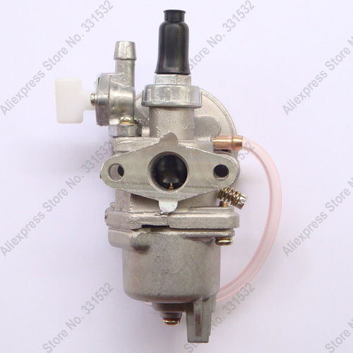 2 stroke 43cc 47cc 49cc carburetor carb minimoto mini dirt atv quad super buggy moped scooter pocket moto motor bike motorcycle - ***Amanda Online*** store