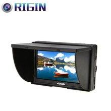 Viltrox DC-50 Viltrox DC-50 Portable 5 Inches Screen 480P Clip-on Color LCD Monitor HDMI for Camera Photo Studio Accessories