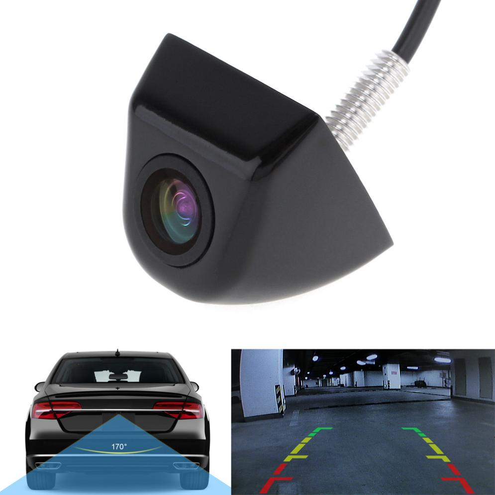 Ebay Motors 170° Hd Waterproof Car Rear View Camera Parking Reverse Backup Night Vision 12v Car & Truck Parts