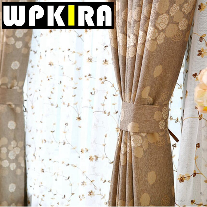 beautiful draperies promotion-shop for promotional beautiful