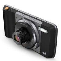 Мото Hasselblad True зум моды 12MP Камера легко работать с ксеноновая вспышка Поддержка Оптический зум для MOTO Z2 FORCE/Z2 PLAY/Z3