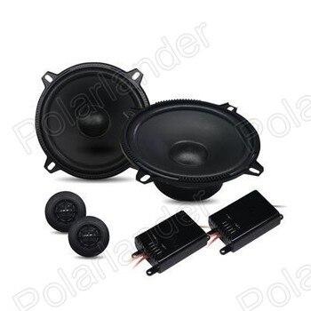 Автомобильный аудио динамик Автомобильная стереоколонка посылка автомобильный динамик >> Tank Cheng's store