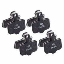 CHOOSE Mtb Bike Disc Brake Pads For Avid Elixir R / CR CR-MAG Sram X0 XX DB1 3/5 Semi-Metal pads 4 pairs