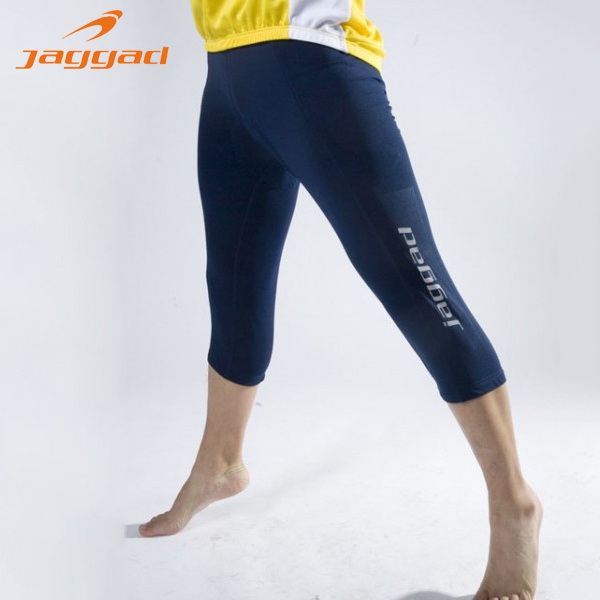 JAGGAD Brand Cycling Clothing Male Pants Protective Hip 3D Pad Padded Sportswear Bicycle Bike Trousers For Men KK349