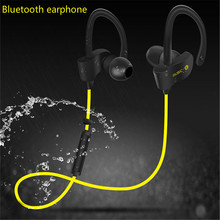 S4 In-Ear Bluetooth Headphones Wireless Sport Running Headset Stereo 4.1 Bluetooth Wireless Earphone Headset for iphone Samsung