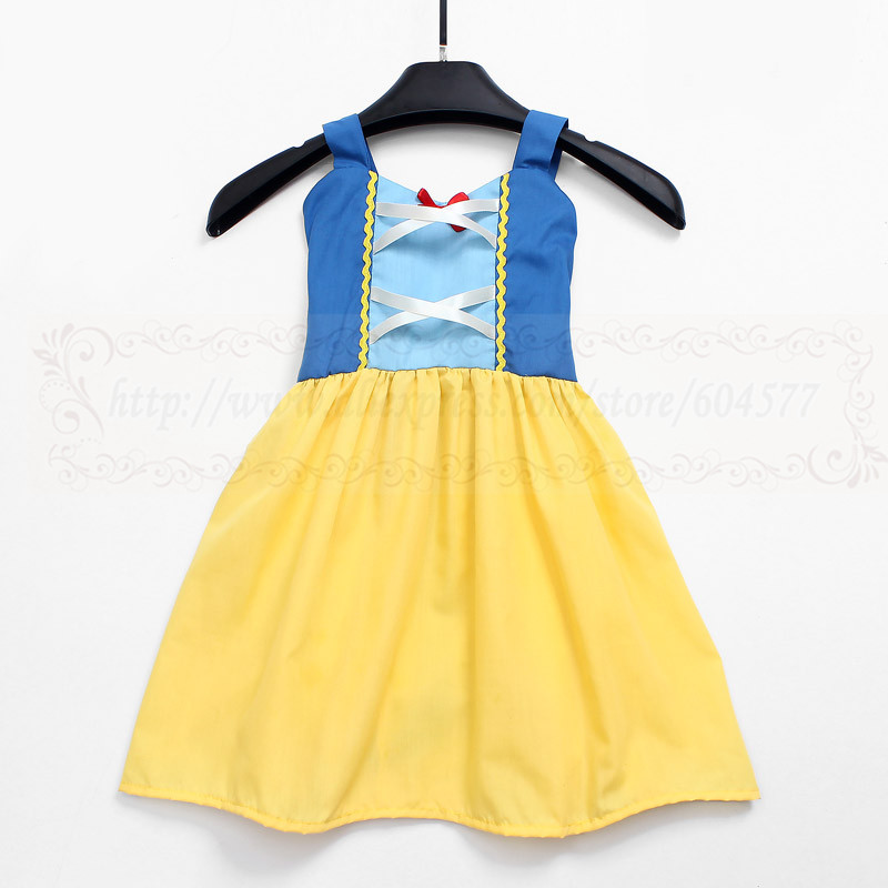 Princess Costumes dress for toddlers and girls fun for special occasion or birthday party cosplay