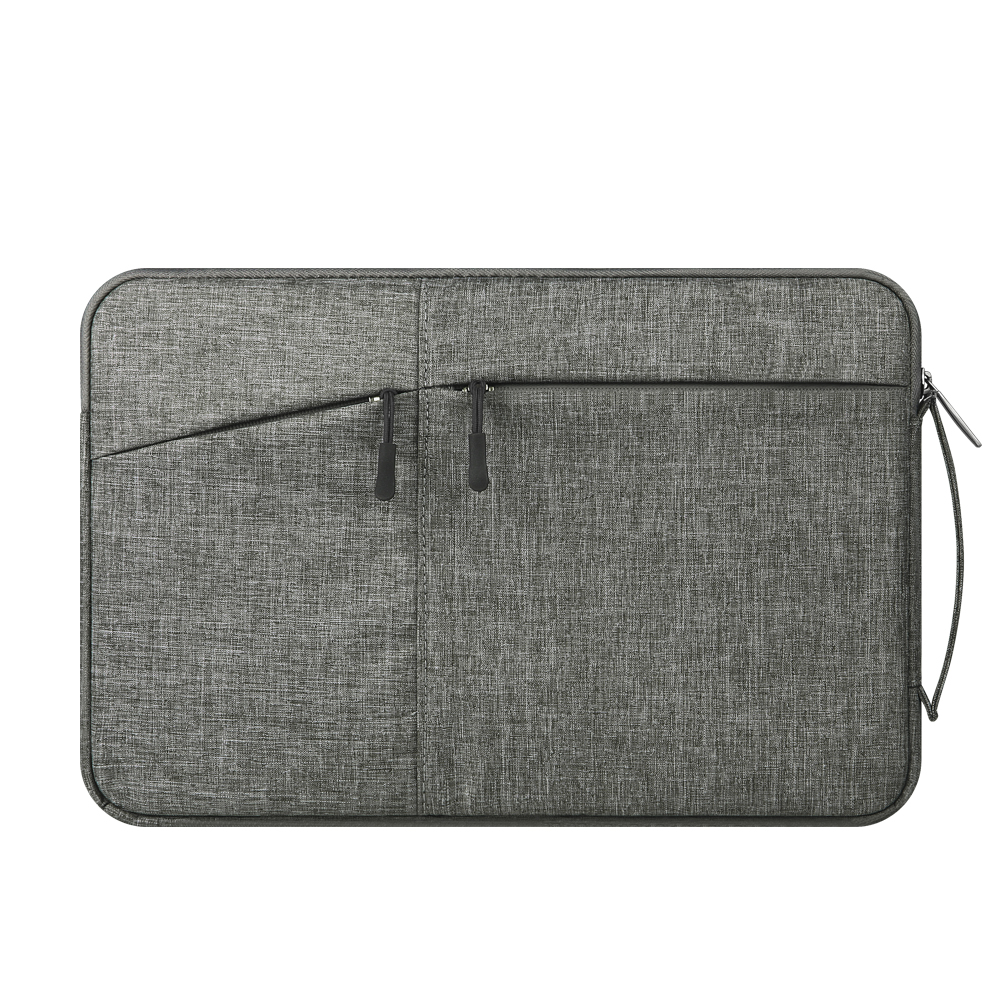 Laptop Bag 13 3 Inch for MacBook Air Pro 13 Computer Bags for Asus HP Xiaomi mi Notebook Pro 15 Waterproof Laptop Sleeve 14 15 6 in Laptop Bags Cases from Computer Office