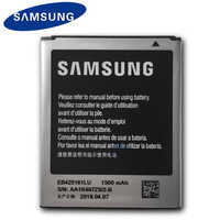 Samsung EB425161LU 1500 mAh Batterie D'origine Pour Galaxy S Duos S7562 S7566 S7568 i8160 S7582 S7560 S7580 i8190 i739 i669 J1 Mini