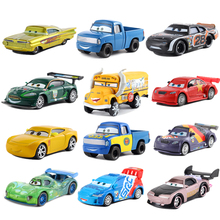 Cars Disney 39 style  Pixar Cars 3 Toys For Kids LIGHTNING McQUEEN High Quality  Cars Toys Cartoon Models Christmas Gifts