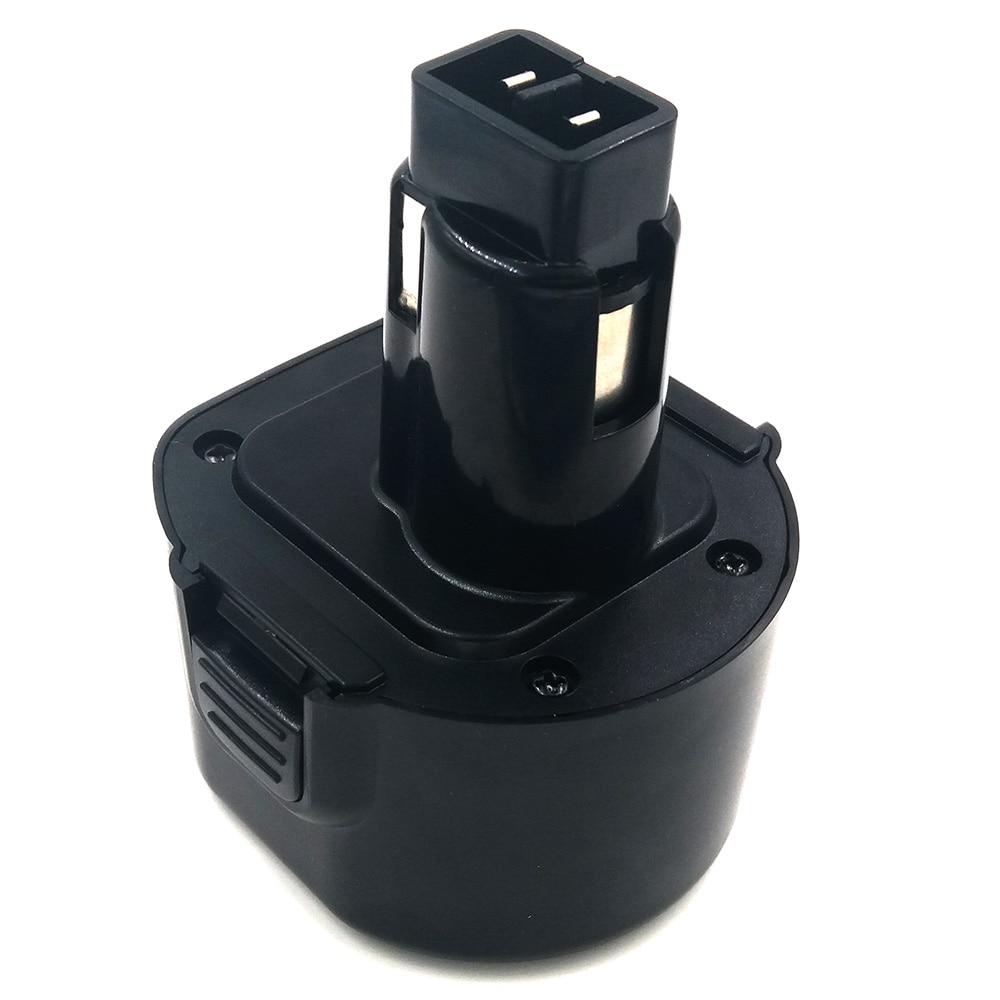 power tool battery B&D 9.6A Ni Mh 3300mAh BTP1056,A9251