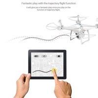 Mini Drone RC Quadcopter Drohne Kamera Mini Flugzeug Coole Beleuchtung Fotografie S10 Höhe Halten Hubschrauber Flugzeug
