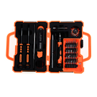 Multifunction 45 In 1 Professional Screwdriver Set Mobile Phone Repair Tools Kit For Computer Cell Phone