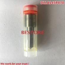 Alta qualidade Common rail bico DLLA145P870 093400-8700 para 095000-5600 1465A041 made in China