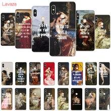 Lavaza Classic Art Memes Hard Case for Huawei Mate 10 20 P9 P10 P20 Lite Pro P smart 2019 Honor 8X 8C Cover