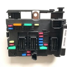 fuse box unit assembly relay for citroen c3 c5 c8 xsara picasso peugeot 206