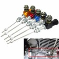 Motorcycle Modified Hydraulic Brake Clutch Cable Hydraulic Clutch Pump Cylinder Pump M10x1.25mm