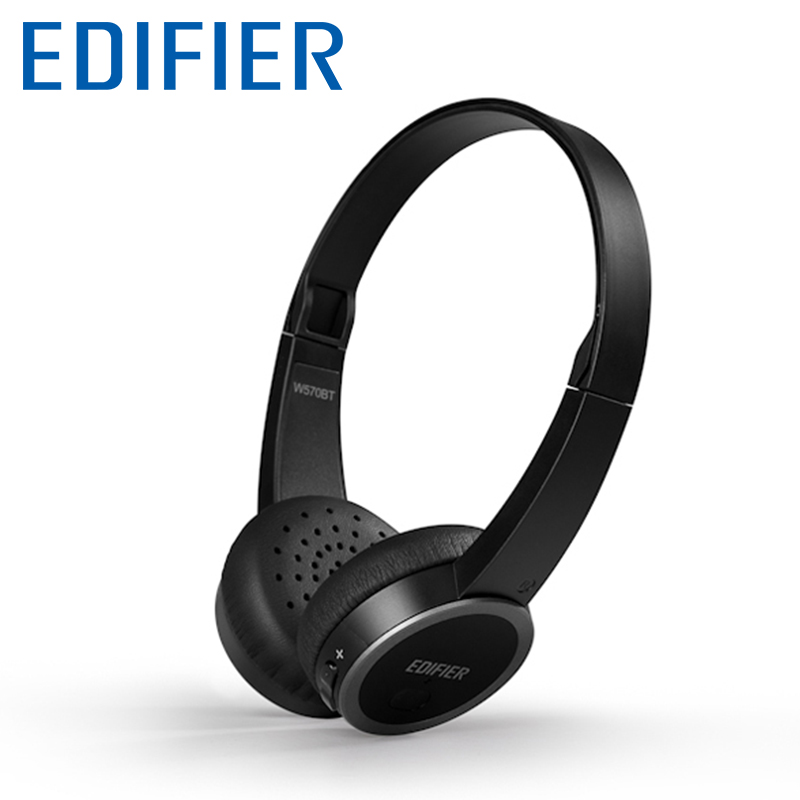 ФОТО W570BT Wireless Bluetooth Headphones Handfree Super Bass Headset With Microphone Computer TV Mobile Phone Headset
