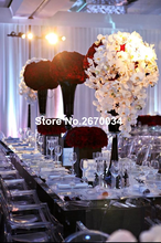 Buy tall wedding centerpieces chandelier and get free shipping on ...