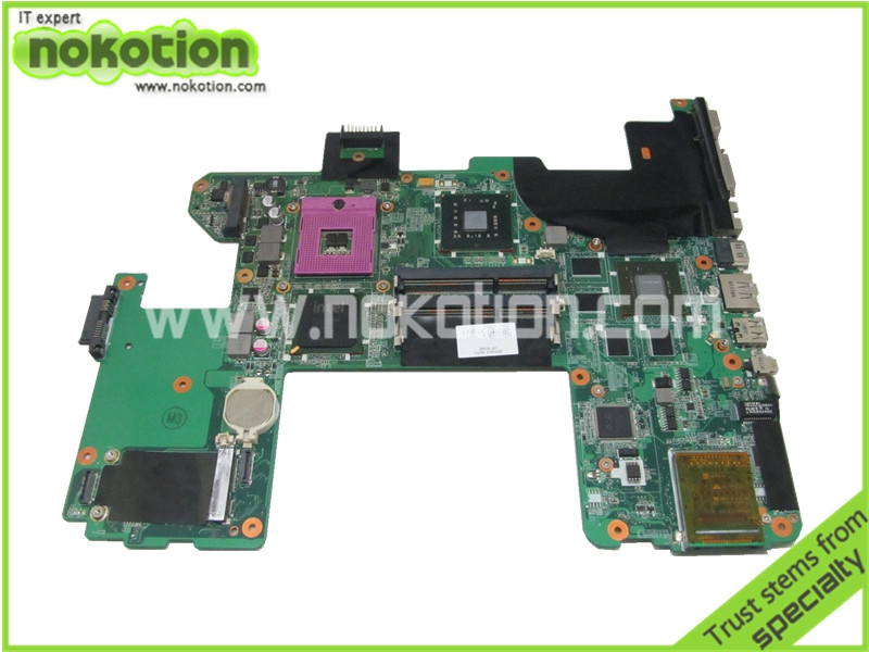 506495-001 for HP HDX18 MOTHERBOARD PM45 NVIDIA Geforce 9600M DDR3