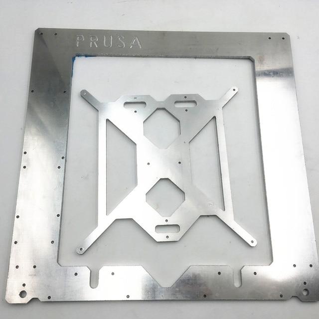 Aliexpress.com : Buy Prusa i3 Rework aluminum frame kit for DIY 3D ...
