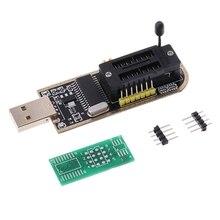 CH341A 24 25 серии флэш-память EEPROM BIOS USB программист модуль USB к ttl 5 V-3,3 V