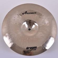 handmade  DRAGON 12″ CHINA  cymbal, professional  CYMBAL for sale