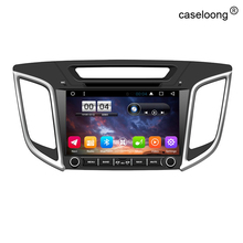 "9 ""Android 6.0 Quad Core Coches Reproductor de DVD para Hyundai IX25 2014 2015 Del Coche de Radio Navegación GPS headunit Estéreo bluetooth wifi"