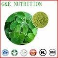 100% natural extrato de moringa oleifera/moringa P. E./extrato de moringa em pó 200g