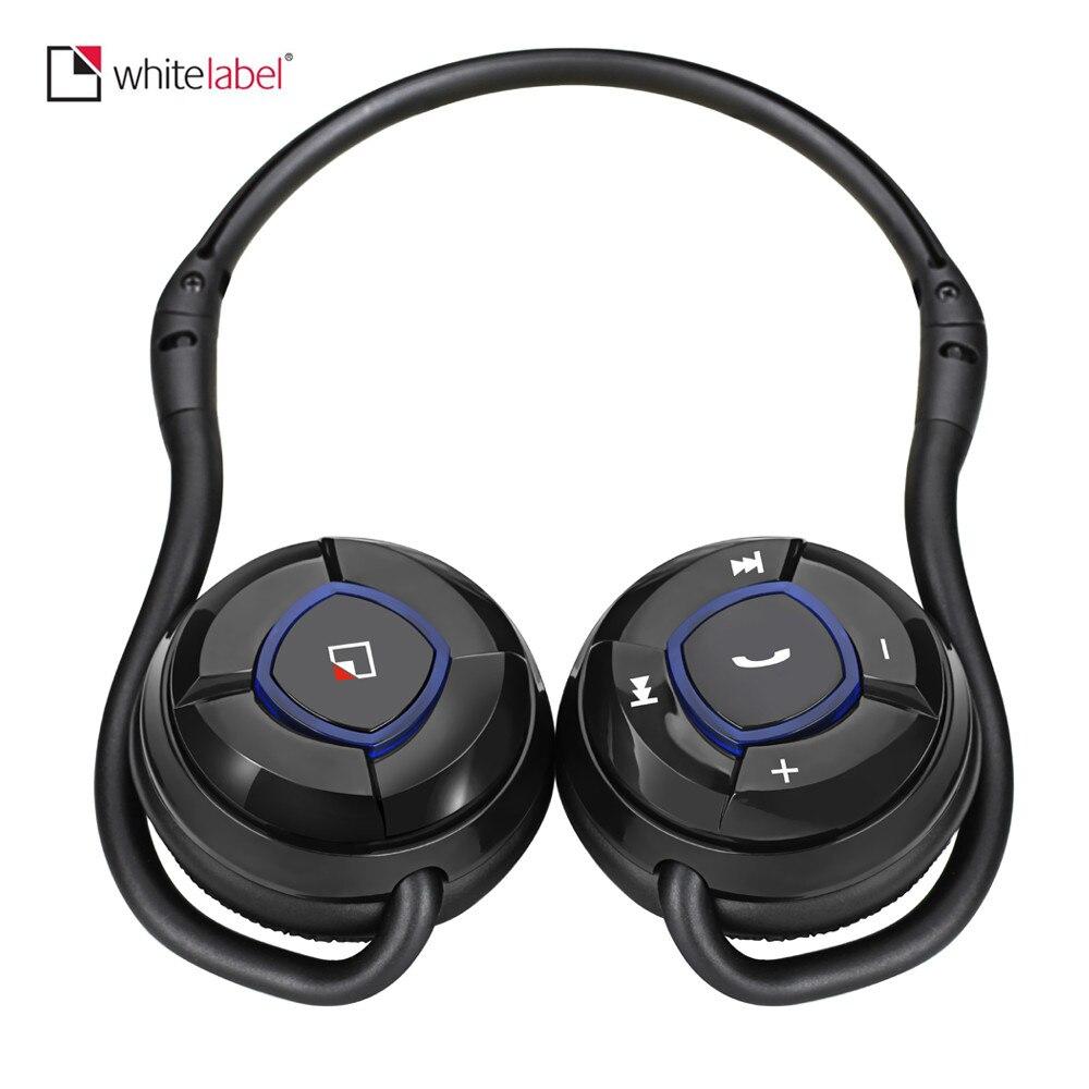 bilder für Whitelabel MusicJogger Bluetooth Kopfhörer Sport Läuft Drahtlose Büro Jogging Nackenbügel Für Handy Stereo Audio Headset