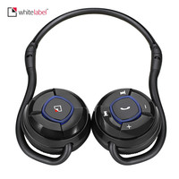 Whitelabel MusicJogger Bluetooth Earphone Wireless Headphones For A Mobile Phone Sport Stereo Fone De Ouvido Computer