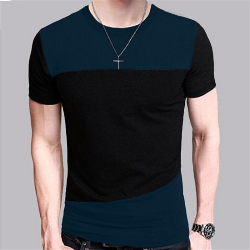 2017 new brand t shirt luxury s clothes cotton t