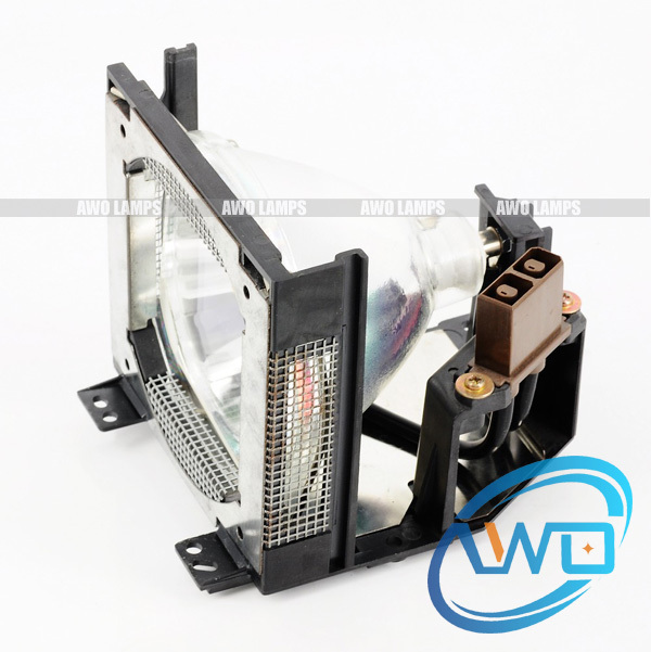 BQC-XGP10XE/1 Compatible bare lamp with housing for SHARP XG-P10XE XG-V10XE projector projector lamp an p25lp with housing for xg p25xe