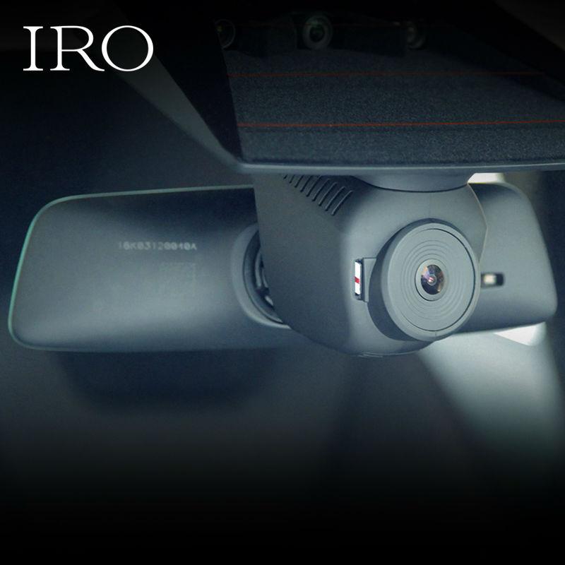 Model S: IRO Dashcam für Tesla Model S mit AP2*