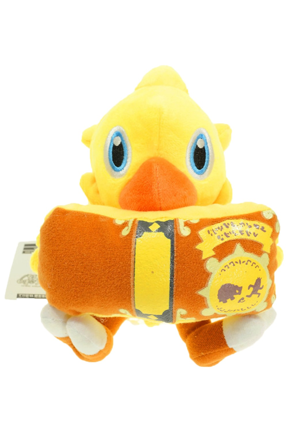 Game Final Fantasy VII Chocobo Plush Toy Movie & TV Cute Stuffed Animal Soft Toys Kids Gift Cosplay For Costume