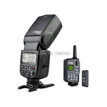 Godox V860c Li-ion Speedlite Flash with FT-16S Power Control Wireless Trigger Kit For Canon DSLR 600d 60d 6d 7d 5d mark iii