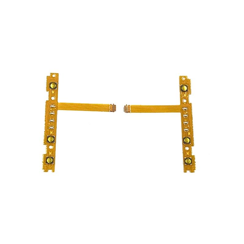 NEW Replacement Part Flex Cable For Nintendo NS Switch Joy-Con Left Right Button Key Flex Cable