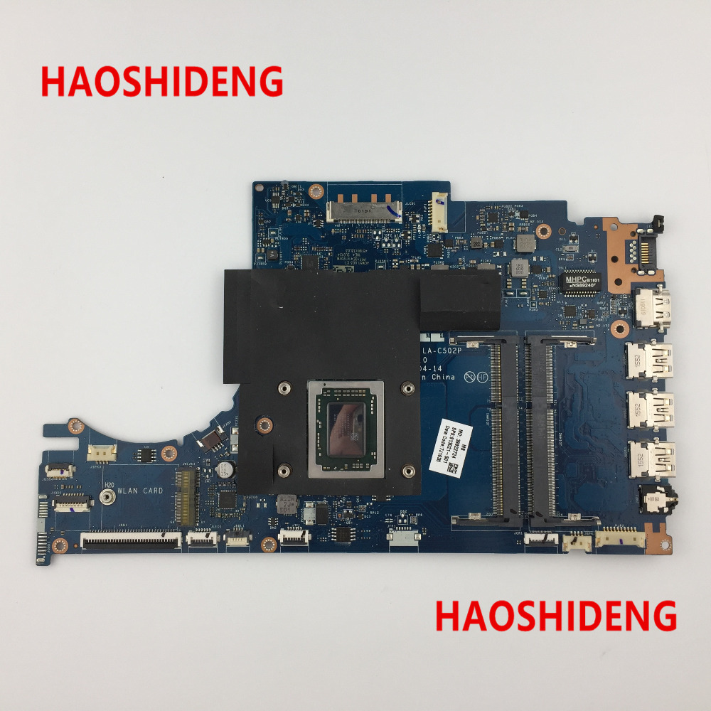 все цены на Free Shipping 813021-501 ACW51 LA-C502P for HP ENVY15Z-AH  M6-P Series motherboard with FX-8800P cpu.All fully Tested ! онлайн