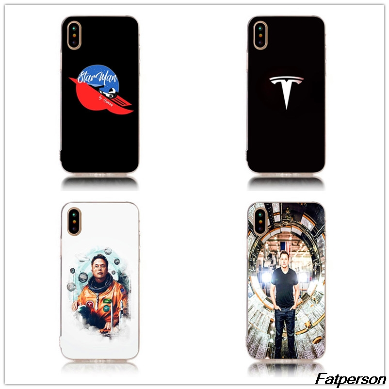 coque iphone x tesla