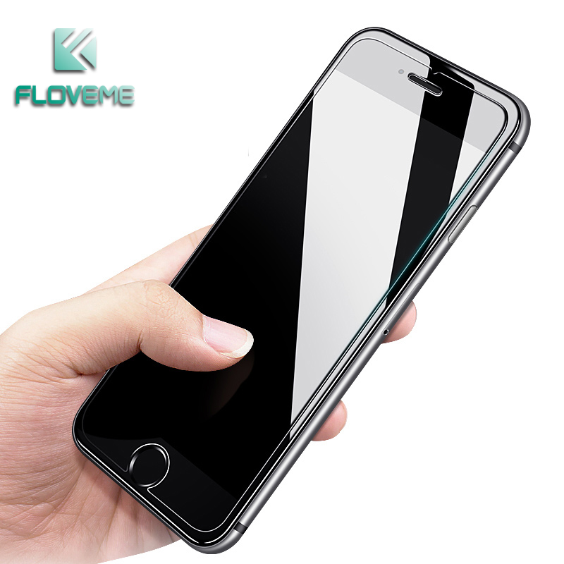994a479faa7 Novedoso pack de Protector de pantalla para iPhone 6 para iPhone 6 6 S de  templado